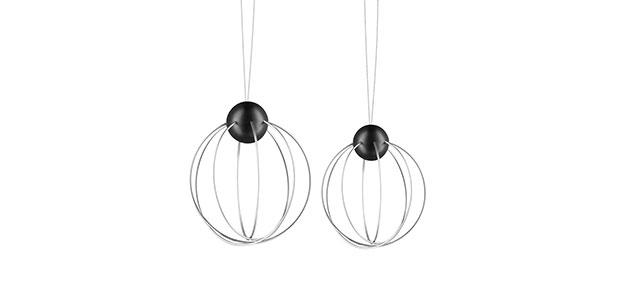 Eva Solo Minimalist Bird Tables And Feeders